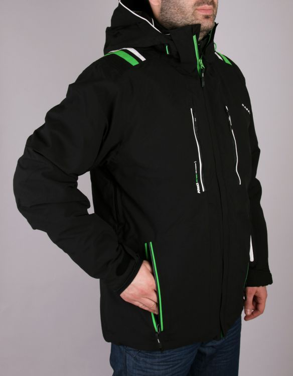 Dare2B KURTKA SAVANT JACKET ARED 20000 STRETCH