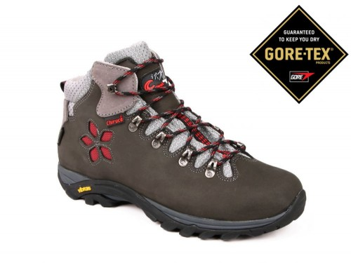 CHIRUCA OBUWIE MONIQUE - VIBRAM - GORE-TEX