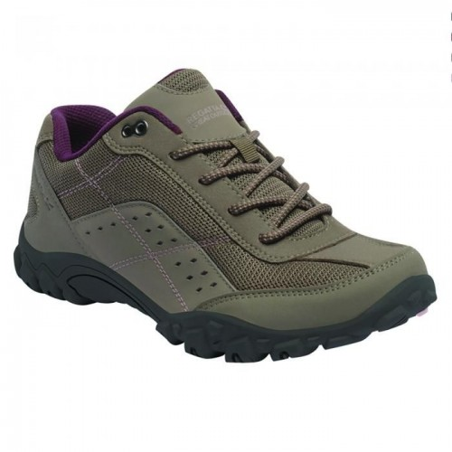 REGATTA OBUWIE LADY STONEGATE LOW - ISOTEX